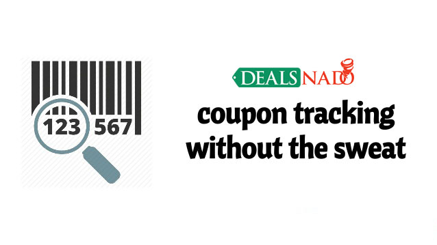 Tracking And De-coding The Redeemed Coupons