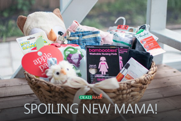 Best Gifts For A New Mommy on Budget