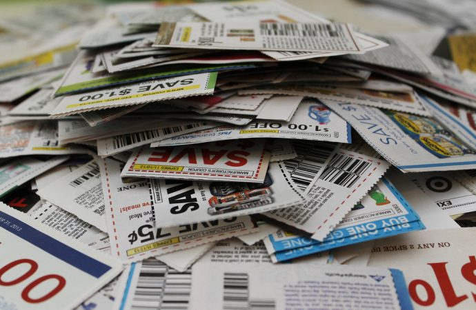 Top Ways to Extreme Couponing without Going Crazy