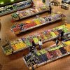 A Grocery Guide: Ten Money-Saving Tips on Groceries