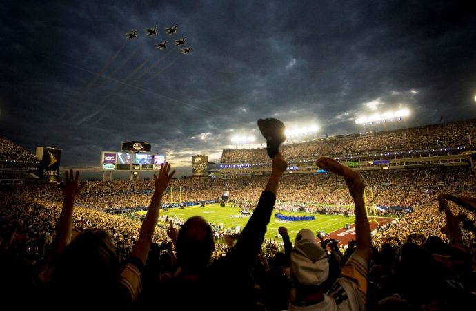 8 Tips on Buying Sports Tickets without Going Broke