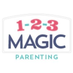 1-2-3 Magic Parenting