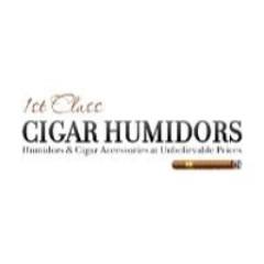 1st Class Cigar Humidors discounts