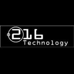 216 Technology