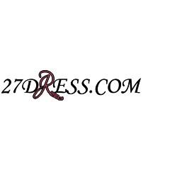 27 Dress