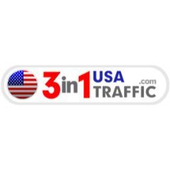 3 In 1 USA Traffic discounts