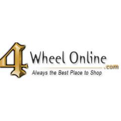 4 Wheel Online discounts