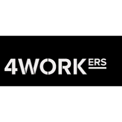 4 Workers