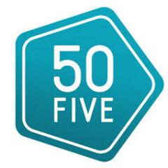 50 Five discounts