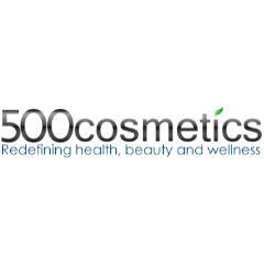 500cosmetics FR
