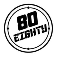 80eighty, Llc discounts