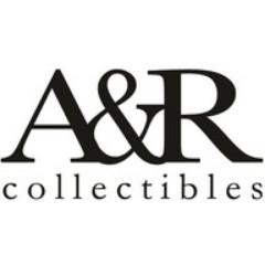 A&R Collectibles discounts