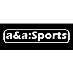 AA Sports discounts