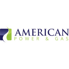American Power And Gas