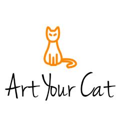 Art Your Cat