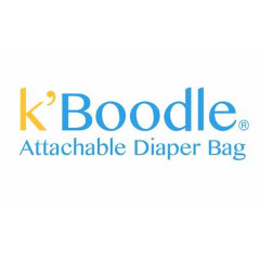 Attachable Diaper Bag By K'Boodle
