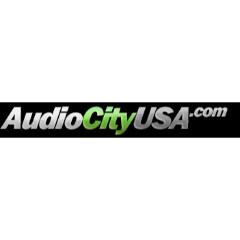 Audiocity USA