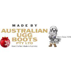 Australian Ugg Boots (EU)