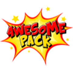 Awesome Pack discounts