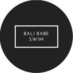 Bali Babe Swim discounts