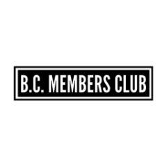 BC Members Club
