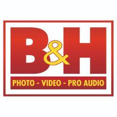 B&H Photo discounts