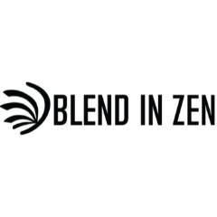 Blend In Zen