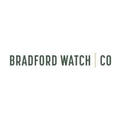 Bradford Watch Co discounts