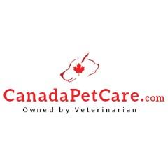 Canada Pet Care discounts