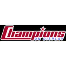 Champions On Display