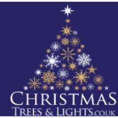 Christmas Trees And Lights