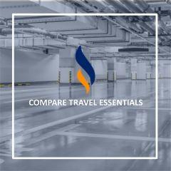 Compare Travel Essentials discounts