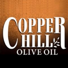 Copper Hill Olive Oil