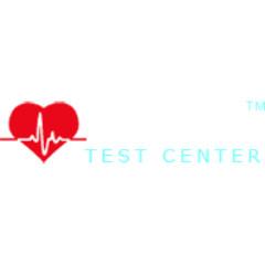 CPR Test Center