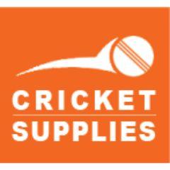 Cricket Supplies