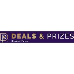 Deals N Prizes discounts