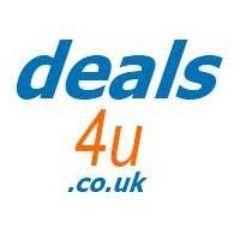 Deals4U PriceRunner discounts