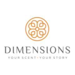 Dimensions Fragrance