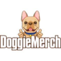 Doggie Merch
