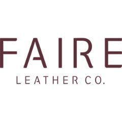 Faire Leather Co. discounts