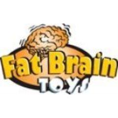 Fat Brain Toys discounts