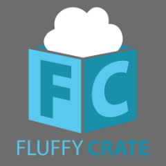 Fluffy Crate