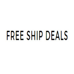 FREE SHIP DEALS