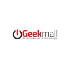 Geek Mall