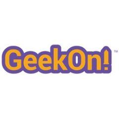 Geek On