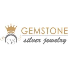 Gemstone Silver Jewelry discounts