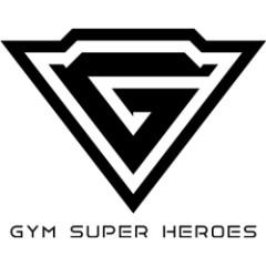 Gym Super Heroes