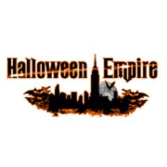 Halloween Empire discounts