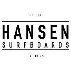 Hansen Surfboards, Inc