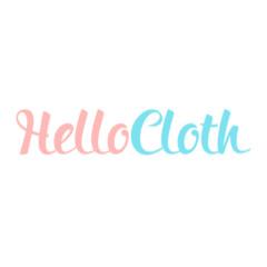 Hello Cloth